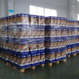 Алюминий Garde еды Recyclable варя фольгу