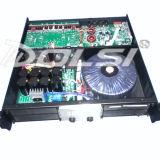 Amplificador de potencia profesional sano audio de la altura de 3 unidades