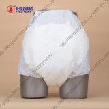 Les meilleures couches-culottes adultes jetables de vente d'OEM