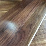 Revestimento americano da madeira contínua da noz do petróleo natural Prefinished