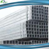 25m galvanisierte quadratische Stahlrohre und Gefäße