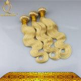 Главный способ 22 дюйма волос девственницы бразильянина одного Donor