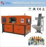 máquina del moldeo por insuflación de aire comprimido de la botella del animal doméstico del agua mineral 3liter