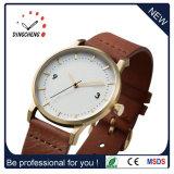 2016 het hete Horloge van het Geval van de Legering van het Horloge van Triwa van de Verkoop (gelijkstroom-123)