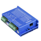 Regulador del programa piloto del motor de pasos de la nema 23 DSP Digitaces para la impresión Jmc 2dm556 de la máquina 3D del laser del CNC