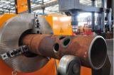 Автомат для резки профиля трубы CNC 3 осей