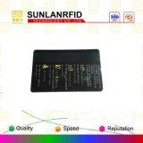 Carte de DESFire EV1 2k/4k/8k de carte de /RFID de carte du prix usine Cr80 ISO14443A NFC/carte à puce ultra-légère/classique de 1k/4k RFID (échantillons libres)
