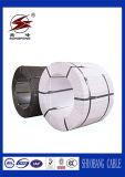 Escoger la línea alambre de acero de la cubierta del conductor del Alambre-Aluminio/el filamento revestidos de aluminio