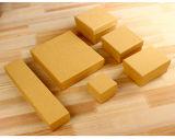 Rectángulos de joyería de papel de la pulsera