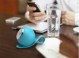 Mini radio imperméable à l'eau portative Bluetooth de haut-parleur