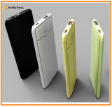 Côté portatif mince ultra mince neuf 4000mAh de pouvoir de 1cm