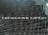 Труба конструкции Q235 Q345 прямоугольная стальная