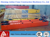 Crane Used Rugged End Carriage для Sale