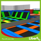 Niños Trampoline Indoor Jump Trampoline en The Mall