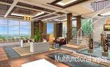 Wipes мебели домочадца и чистки Windows устранимые