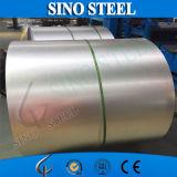Folha de alumínio de SGLCC Az80g 55% Zincalume para a folha de Corrguated
