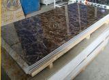 PVC 호텔 훈장을%s 대리석 벽면
