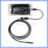USB Endoscope 9mm Waterproof Endoscope Inspection Snake Camera de 1/2/3.5/5m Android OTG Mirco