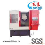 形作られたカッターのための高精度CNCの5軸線のツールの粉砕機
