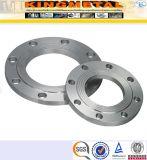 Flange padrão do aço de carbono Ss400 JIS 5k 10k 20k
