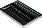 Hoher Glanz Acryl-MDF-Vorstand/Acrylpanels für Tür-Küche-Möbel (dm9655)