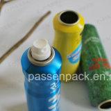 l'aérosol en aluminium de jet de désodorisant en métal 300ml peut (PPC-AAC-012)