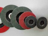 Mini disco della falda di verde di Zirconia