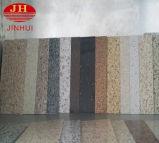 Деревянные декоративные алюминиевые панели с деревянным зерном
