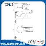 Miscelatore d'ottone del dispersore del bicromato di potassio del rubinetto del bacino di singolo della leva risparmio dell'acqua