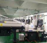 自動車部品のためのスイスの旋盤の上海Bsh205の高精度の経済的な3つの軸線の一団のツールのタイプCNCの旋盤