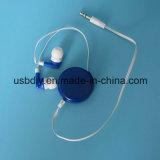 de Punten van de Gift van de Hoofdtelefoon van het in-oor, de StereoBevordering Hearphones van de Gift van Oortelefoons