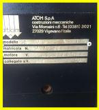 Macchine per trinciare utilizzate del braccio idraulico dell'oscillazione dell'atomo dell'Italia che tagliano macchina a stampo tagliente (SE20)