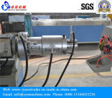 Pert High Speed Floor Heating Pipe Extruder Machine 또는 Production Line