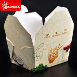 Chinesische Nahrungsmittelpapierbehälter Wholesale