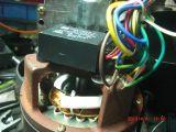 Industrieller Wand-Ventilator/eingehangener Ventilator mit Ce/GS/RoHS/SAA Zustimmungen