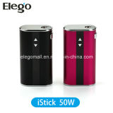 2015 Selling le plus chaud E Cigarette (istick 50W d'Eleaf)