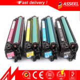 CE740 Compatível 741 742 743 Toner para HP Color LaserJet (AS-CE740 / 741/742/743)