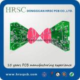 OBD2 Scanner/OBD2コードReader/RFID読取装置またはカード読取り装置かメモリ・カードReader/SDのカード読取り装置または鍵カードの読取装置PCB Paba