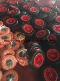 Rotella libera piana della gomma piuma dell'unità di elaborazione di Qingdao Maxtop