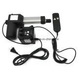 Chargement maximum linéaire linéaire imperméable à l'eau 200n 30mm/S du dispositif d'entraînement IP65 de la rappe 12V du dispositif d'entraînement 100mm