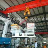 máquina de alimentación automática del metal de hoja de 4m m (TNCF4-600)