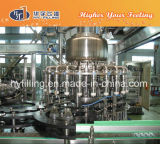 12000bph Glass Bottle Juice Filler