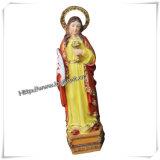 Christliche Statue, fromme Statue, christliche Fertigkeit (IO-ca040)