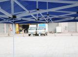 Fábrica Oudoor de encargo al por mayor que hace publicidad de la tienda del pabellón 10X10