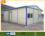 가벼운 강철 구조물 프레임 Prefabricated 집