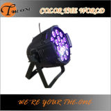 結婚式Decorated 18*17W LED PAR Light