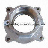 CNC Machining Parts Pipe Fittings를 위한 실리카 Sol Investment Steel Casting
