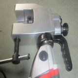 Máquina que chaflana de Metabo del tubo portable del motor