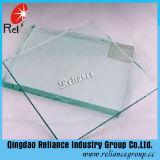 Placa plana de cristal de vidrio Tipo Claro vidrio flotado