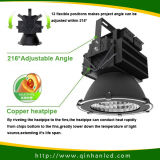 IP65 5 de Baai High Light LED Luminaire van Years Warranty 100W LED voor Industrial Use